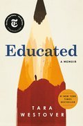 Cover image for Educated